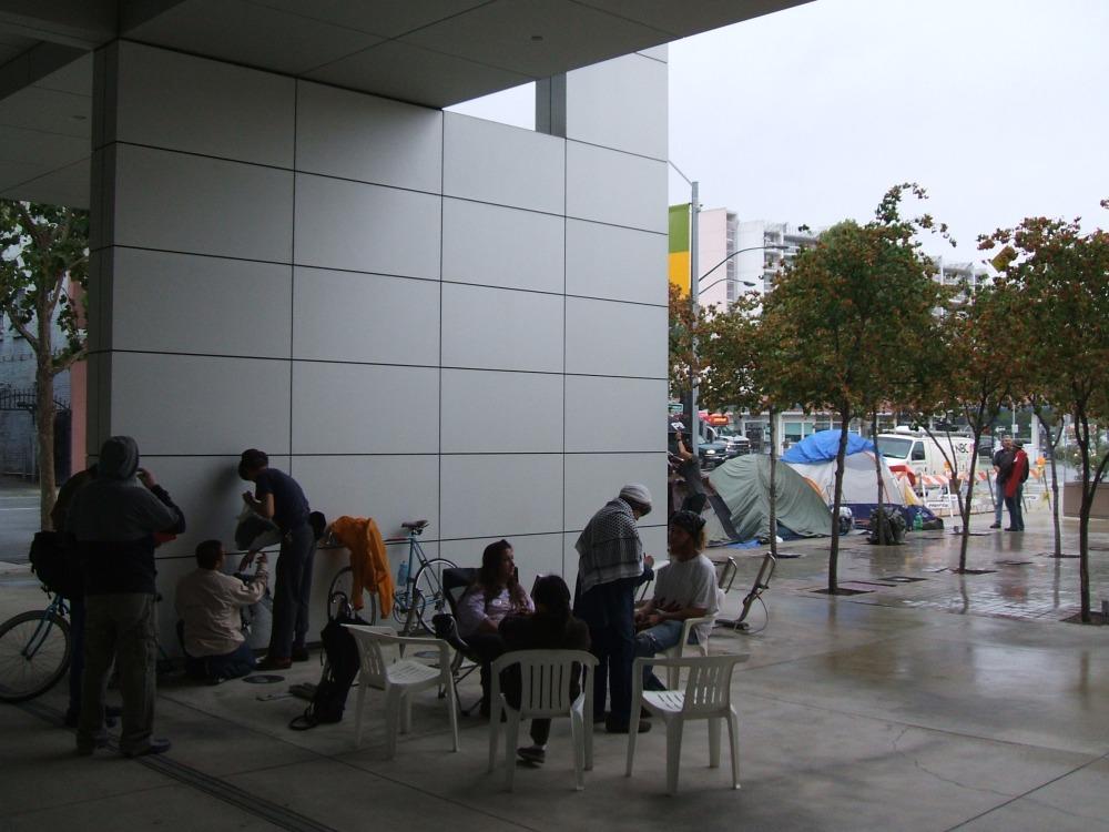 Occupy San Jose (3/3)