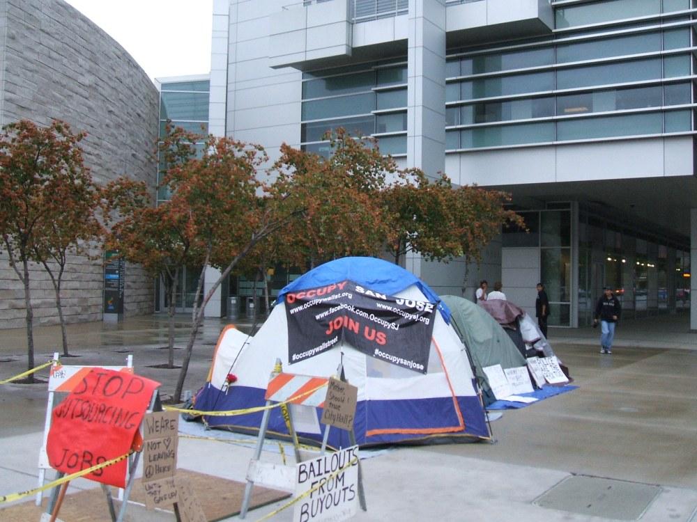 Occupy San Jose (2/3)