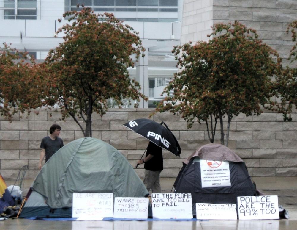 Occupy San Jose (1/3)